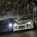 【TOKYO DRIFT】他チームを震撼させたGT-Rの本性 - TOKYO_DRIFT_GTR02