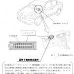 「タカタ」エアバッグ不具合、米780万台、日本224万台に! - TOYOTA