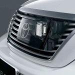 トヨタが3年以内に衝突防止用「自動ブレーキ」を全車展開! - TOYOTA