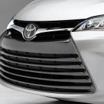 VWが世界販売を加速の中、トヨタは静観し企業基盤強化へ - TOYOTA_CAMRY2015