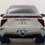11月1日・2日の「新城ラリー」にトヨタFCVが登場!果たしてドライバーは? - TOYOTA_FCV_003