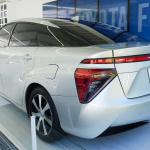 発売目前のトヨタ「FCV」、早くもオーダーが1,000台に! - TOYOTA_FCV