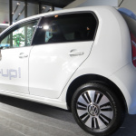 フォルクスワーゲン電気自動車e-up!の価格366万9000円と発表! ゴルフEVも導入 - VW_e-UP_e-GOLF04