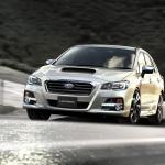 「ぶつからない」ブレーキ機能を試験、満点評価の3台とは? - levorg20GT-S14411