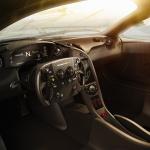「McLarenP1 GTR」のインテリアと専用プログラムを公開 - mclaren_p1_gtr_test_01