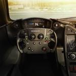 「McLarenP1 GTR」のインテリアと専用プログラムを公開 - mclaren_p1_gtr_test_02
