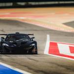 「McLarenP1 GTR」のインテリアと専用プログラムを公開 - mclaren_p1_gtr_test_04