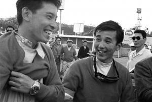 1964年第2回日本GP
