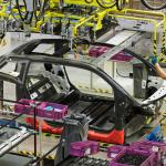 トヨタがFCV「MIRAI」の心臓部にカーボン繊維を採用! - BMW_i3