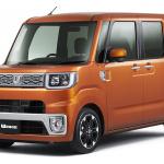 もはや軽自動車の2列シートミニバン! ダイハツ・ウェイクの魅力5つ - DAIHATSU_wake_01