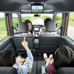もはや軽自動車の2列シートミニバン! ダイハツ・ウェイクの魅力5つ - DAIHATSU_wake_10