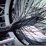 トヨタがFCV「MIRAI」の心臓部にカーボン繊維を採用! - Lexus_LFA_CFRP