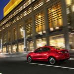 デミオのセダン版もかなりスポーティ!「Mazda2」セダンが世界デビュー - Mazda2_03
