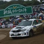 4WDのハチロク「86X(クロス)」をモリゾウと意気投合したマキネンがドライブ! - SHINSHIRO_Makinen_1
