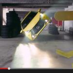立体駐車場で86が団体ドリフト!? この弾けっぷりでなんとトヨタ公式映像【動画】 - TOYOTA-03