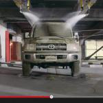 立体駐車場で86が団体ドリフト!? この弾けっぷりでなんとトヨタ公式映像【動画】 - TOYOTA-04