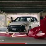 立体駐車場で86が団体ドリフト!? この弾けっぷりでなんとトヨタ公式映像【動画】 - TOYOTA-05