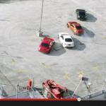 立体駐車場で86が団体ドリフト!? この弾けっぷりでなんとトヨタ公式映像【動画】 - TOYOTA-06
