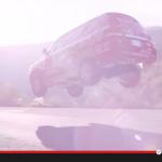 立体駐車場で86が団体ドリフト!? この弾けっぷりでなんとトヨタ公式映像【動画】 - TOYOTA-08