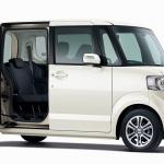 2014年10月のハイブリッドVS.軽自動車の販売合戦を制したのはアクア - honda_nbox_20140502