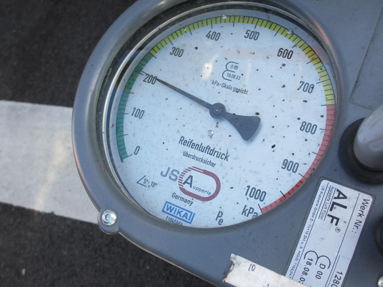 自転車の 自転車 空気圧 適正 : を招く前に!タイヤの空気圧 ...