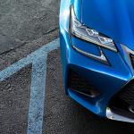 北米国際自動車ショーでレクサスの新型「F」モデルを世界初公開 - LEXUS_F_01