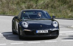 Porsche 911 targa fl 1