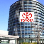 トヨタ、暦年の世界販売で2年連続1,000万台超えなるか? - TOYOTA