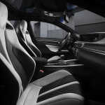 新スタイリングのレクサス「GS F」を世界初公開【デトロイトショー2015】 - 20150107_01_GS-F04