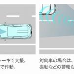 ホンダ「オデッセイ」画像ギャラリー ─ マイナーチェンジで先進安全技術搭載 - 20150122-odyssey_004H