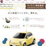 オンライン受注、抽選で70台限定というユニークな限定車「FIAT 500 Giallo Vaniglia」 - スクリーンショット 2015-01-05 14.36.45