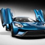 【デトロイトショー2015】新型フォードGTはカーボンボディのスーパーカー【動画】 - All-NewFordGT_05_HR