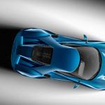 【デトロイトショー2015】新型フォードGTはカーボンボディのスーパーカー【動画】 - All-NewFordGT_06_HR