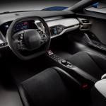 【デトロイトショー2015】新型フォードGTはカーボンボディのスーパーカー【動画】 - All-NewFordGT_09_HR