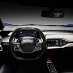 【デトロイトショー2015】新型フォードGTはカーボンボディのスーパーカー【動画】 - All-NewFordGT_10_HR