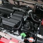 アルト エコと統合された新型スズキ・アルトは燃費も大きな魅力 - Alto_046
