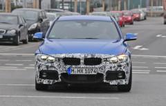BMW 3 wagon facelift 9