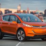 320km走れて価格3万ドルが目標のシボレー電気自動車コンセプト【デトロイトショー2015】 - Chevrolet Bolt009