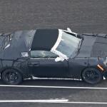 シボレー・カマロ・コンバーチブルは4月NYショーで公開へ! - Chevy Camaro Convertible 1