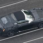 シボレー・カマロ・コンバーチブルは4月NYショーで公開へ! - Chevy Camaro Convertible 2