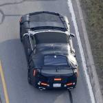 シボレー・カマロ・コンバーチブルは4月NYショーで公開へ! - Chevy Camaro Convertible 6
