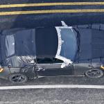 シボレー・カマロ・コンバーチブルは4月NYショーで公開へ! - Chevy Camaro Convertible 8