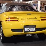 人気の軽自動車がカスタマイズで見事にポルシェに変身!? 【東京オートサロン2015】 - DUCKS-GARDEN