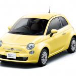 オンライン受注、抽選で70台限定というユニークな限定車「FIAT 500 Giallo Vaniglia」 - FIAT_500_Giallo_Vaniglia_02