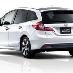 ホンダ「JADE」画像ギャラリー ─ ストリーム後継は開放的な室内空間と最新の安全装備が魅力 - Honda_JADE_02