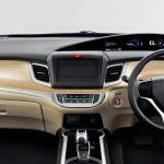 ホンダ「JADE」画像ギャラリー ─ ストリーム後継は開放的な室内空間と最新の安全装備が魅力 - Honda_JADE_03