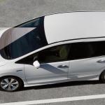 ホンダ「JADE」画像ギャラリー ─ ストリーム後継は開放的な室内空間と最新の安全装備が魅力 - Honda_JADE_05