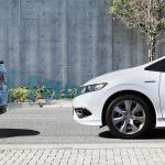 ホンダ「JADE」画像ギャラリー ─ ストリーム後継は開放的な室内空間と最新の安全装備が魅力 - Honda_JADE_06