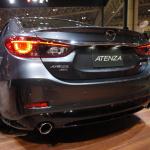 アテンザ、CX-5の上質さを高める2台のPrestige-style CONCEPT【東京オートサロン2015】 - MAZDA_026
