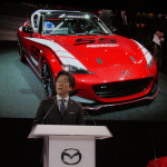 マツダ「新型ロードスター」発売は2015年6月以降を予定、先行予約検討も【東京オートサロン2015】 - MAZDA_03
